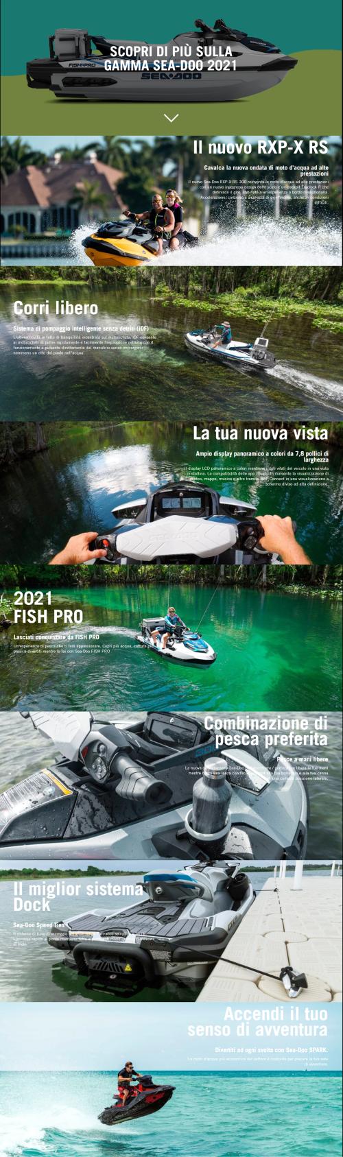 2021 SeaDoo Stone 0833556398